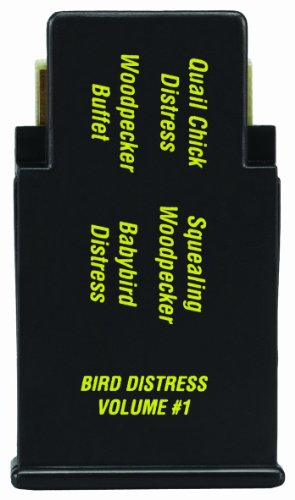 Hunters Specialties Volume 1 Bird Distress Call