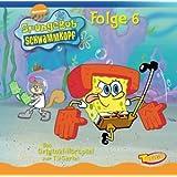 Spongebob Schwammkopf - Folge 6