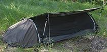 Eberlestock Micro Condo 1-Man Tent w/ Gore-Tex Fabric, Military Green T2MJ