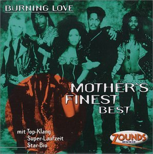 Burning Love: Best