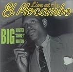 Live at the El Mocambo