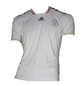 Adidas Damen DFB home Trikot WM 2011 V14599 L