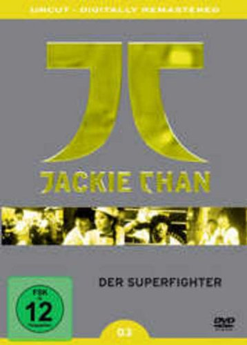 Der Superfighter [Collector's Edition]