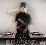 Hip Hop 101-Black Label Compilation
