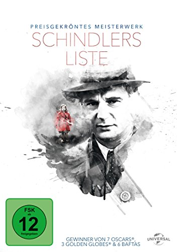 Schindlers Liste - Preisgekröntes Meisterwerk