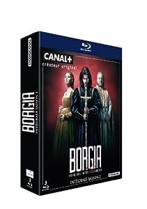 Borgia - Saison 2 [Blu-ray]