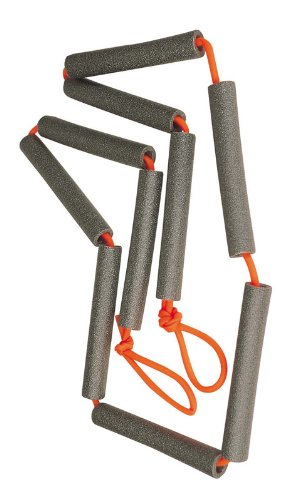 Athletic Specialties Track Elastic Foam Crossbar (Track Bars compare prices)