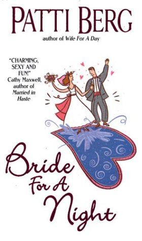 Image for Bride for a Night (Avon Light Contemporary Romances)