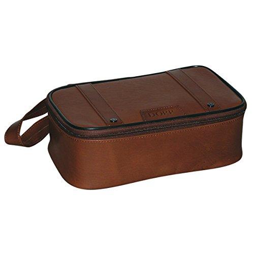 dopp-veneto-top-zip-travel-kit-brown