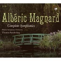 Magnard:Symphonnies/Malm・  /></a></td>   </tr>   <tr>     <td class=