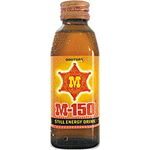 M-150 Energy Drink (150ml by Osotspa)