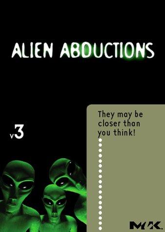Aliens Up Close: Alien Abductions [DVD] [Import]