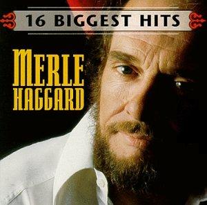 MERLE HAGGARD - 16 Biggest Hits [Musikkassette] - Zortam Music