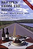 img - for Recipes From the Road, A Culinary Road Map book / textbook / text book