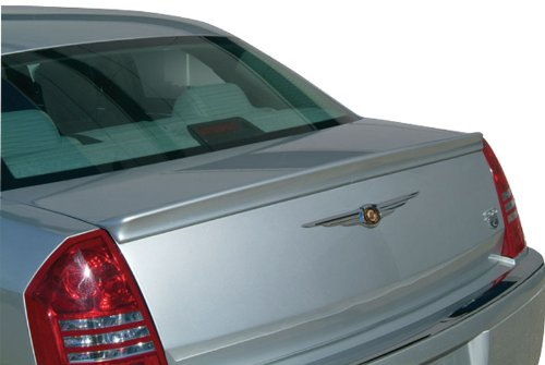 05-07 Chrysler 300 & 300C Factory Mopar DUB Edition Urethane Rear Deck Lid Trunk Spoiler - Unpainted