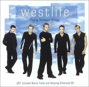 Westlife - Flying Without Wings Pt.1 - Amazon.com Music