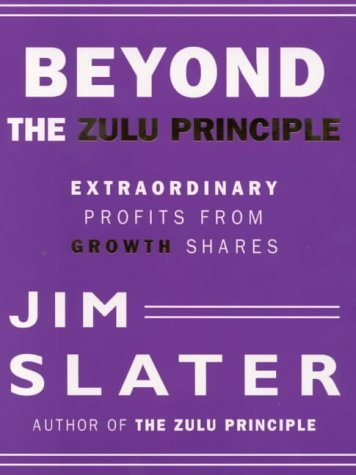 Beyond the Zulu Principle: Extraordinary Profits from Growth Shares