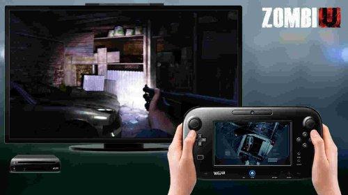 ZombiU ゲーム画面スクリーンショット6