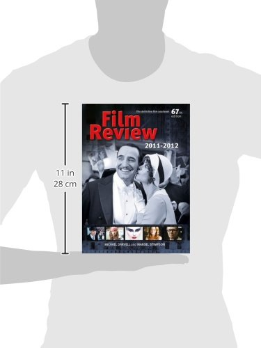 Film Review 2011-2012 (67th Edition)