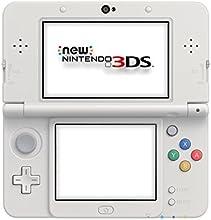 Nintendo Handheld Console 3Ds - New Nintendo 3DS - White [Importación Inglesa]