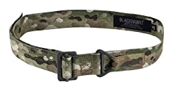 BLACKHAWK CQB/Rigger\'s Gun Belt, Small (Up to 34-Inch)