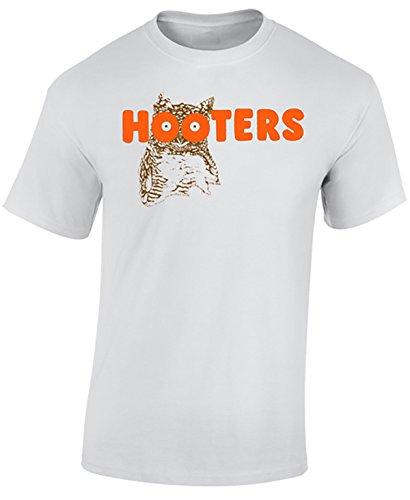 hooters-mens-t-shirt-white-m