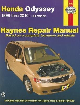 honda-odyssey-automotive-repair-manual-author-john-a-wegmann-published-on-april-2012