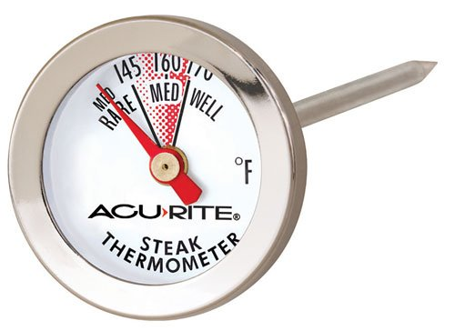 Chaney Instrument 00709 Acu-Rite Steak Thermometer 1