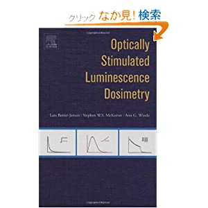 Optically stimulated luminescence dating method