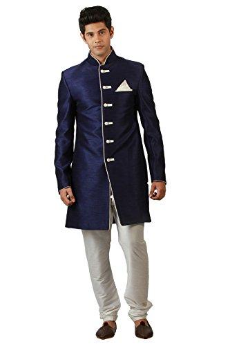 Amora Designer Menswear Indo-Western Sherwani