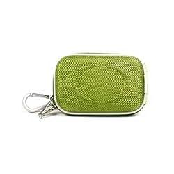 Vg Camera Case (Green)
