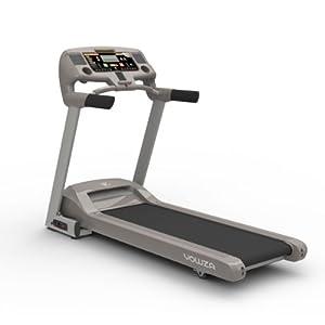 Yowza Fitness Daytona Professional Grade Non-Folding Treadmill from Yowza Fitness