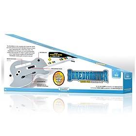 Wii Shredmaster Wireless Guitar