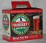 Home Brew Ingredients - Real Ale - 40...