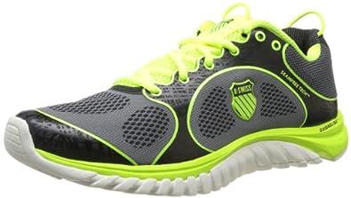 Buy K-Swiss Mens KBL 2 Neutral Running Shoe by K-Swiss
