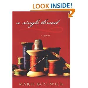 A Single Thread (Cobbled Court)