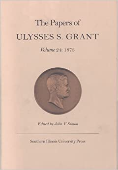 ... : Historical Insights, Ulysses S. Grant's First Inauguration