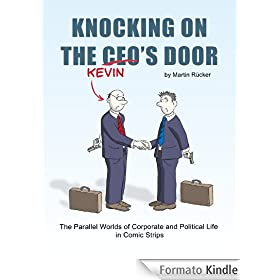 Knocking On the CEO's Door