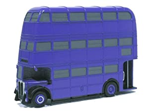 Harry Potter Corgi Die-Cast Collectible Vehicle Knight Bus