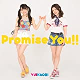 Promise You!!(期間限定盤)(DVD付) ランキングお取り寄せ