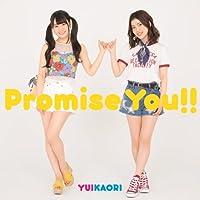 Promise You!!(期間限定盤)(DVD付)