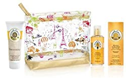 Roger & Gallet Huile Sublime Pouch