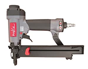 "NIKLE NS90/38LW 18 Gauge 1-1/2"""" Narrow Crown Stapler"