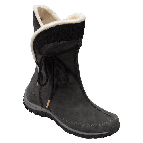 Patagonia Footwear Women's Attlee Tie Winter Boot