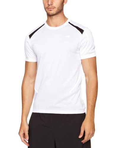 New Balance MRT1305 Men's Short Sleeve T-Shirt
