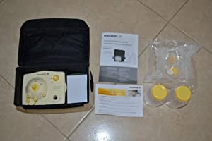 Medela Pump In Style Advanced Breastpump Starter Set by Medela