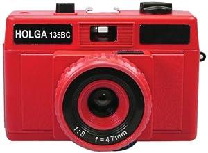 Holga Holgaglo 135 Camera - Solar Infra Red
