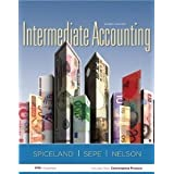 Intermediate Accounting ~ J. David Spiceland