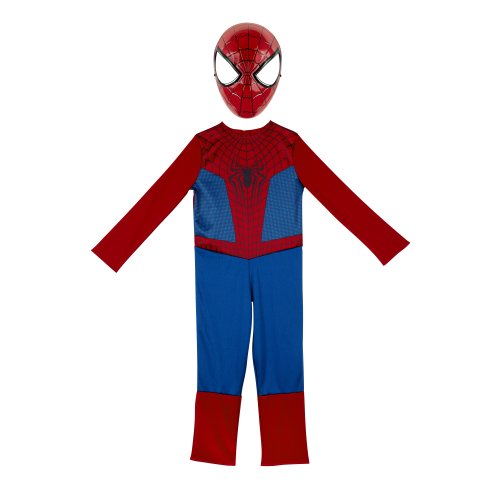 Marvel Amazing Spiderman 2 (Movie) Dress Up Costume