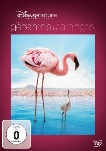 DISNEYNATURE - DAS GEHEIMNIS DER FLAMINGOS [IMPORT ALLEMAND] (IMPORT) (DVD)
